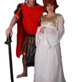 Romeinse kleding huren