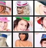 Carnavalshoeden voor heren kopen