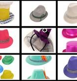 Grappige hoedjes voor carnaval kopen