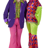 Jaren'70 kleding huren