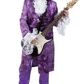 Artiest Prince kostuum huren