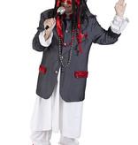 Artiest Boy George kostuum huren