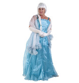 Anna kostuum uit Frozen huren