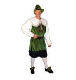 Musketier kostuum huren - 239
