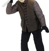 Jason kostuum huren - 346