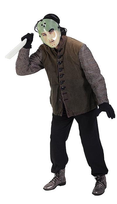 Jason kostuum huren