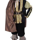 Prins kostuum  huren