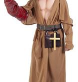 Hellboy kostuum huren