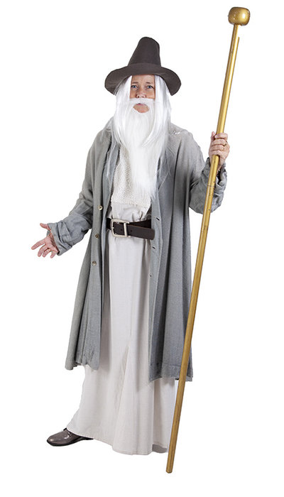 Gandalf kostuum huren