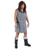 Ma Flodder outfit huren
