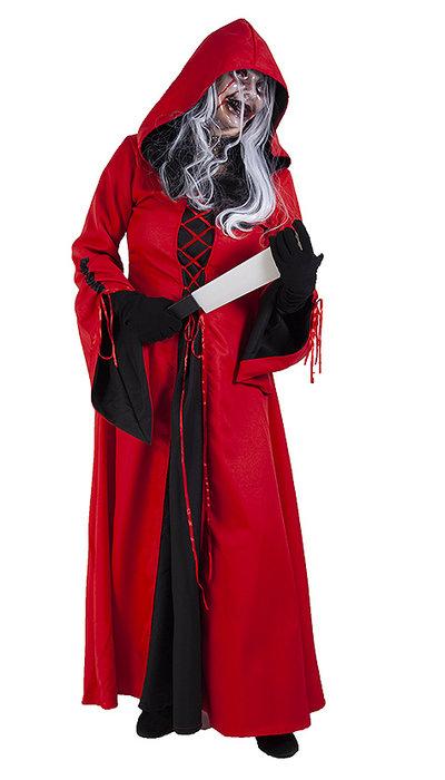 Enge Halloween kostuums huren