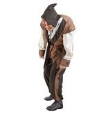 Quasimodo en Esmeralda kostuum huren