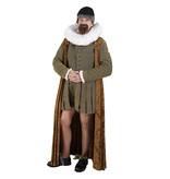 Willem van Oranje kostuum huren