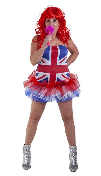 Spice Girls outfits  huren