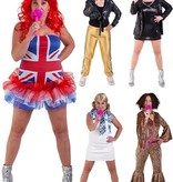 Spice Girls outfits  huren