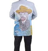 Vincent van Gogh kostuum huren
