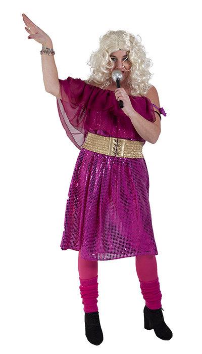 Kostuums van LUV huren
