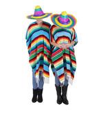 Mexicaanse kleding huren