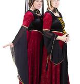 Middeleeuwse jurk huren