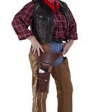 Cowboy kostuum huren