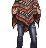 koop Mexicaanse poncho