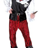 koop Piraat kostuum