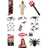 Halloween versiering kopen