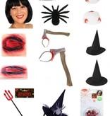 Goedkope Halloween spullen kopen