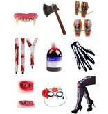 Halloween spullen kopen
