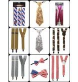 koop Goedkope feest accessoires voor mannen