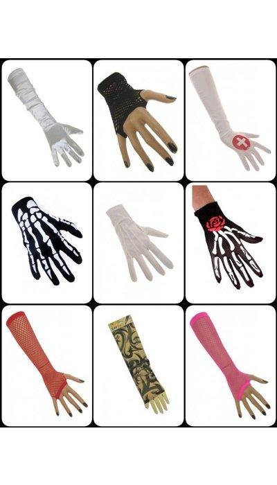 Feest handschoenen kopen