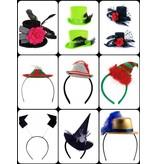 koop Kleine diadeem hoedjes kopen