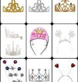 koop Kroontjes en tiara's kopen