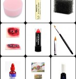 koop Halloween make-up kopen