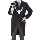 Burgemeester kostuum huren
