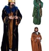 Wijzen uit het Oosten kostuums - 244