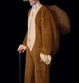 Eekhoorn kostuum
