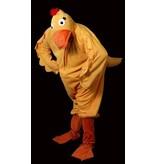 Eend & Kip kostuum huren - 126