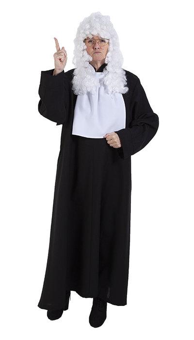 Rechters kostuum
