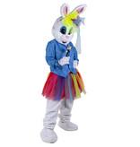 The Masked Singer konijn  huren