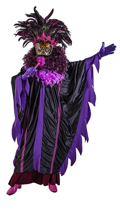 The Masked Singer Venetia