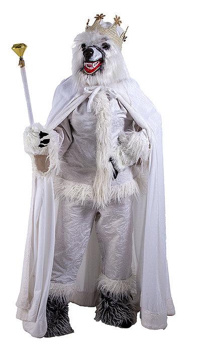 The Masked Singer IJskoning