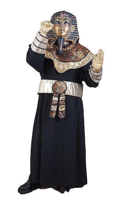 The Masked Singer Egyptische Farao