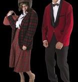 Bob & Annie de Rooij kostuum huren - 142