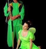 Peter Pan & Tinkerbell kostuum huren - 187