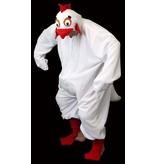 Eend & Kip kostuum huren