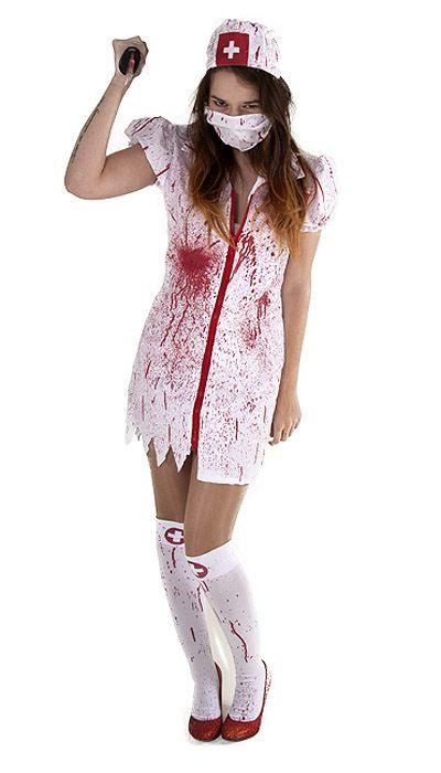 koop Bloody nurse