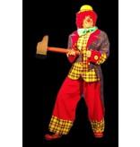 Clown kostuum huren - 253