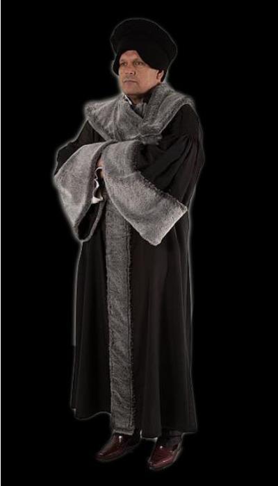 Erasmus kostuum huren - 270