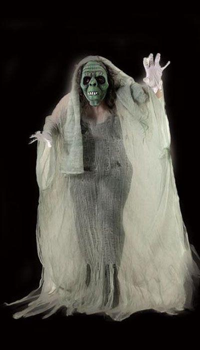 Ghost kostuum halloween